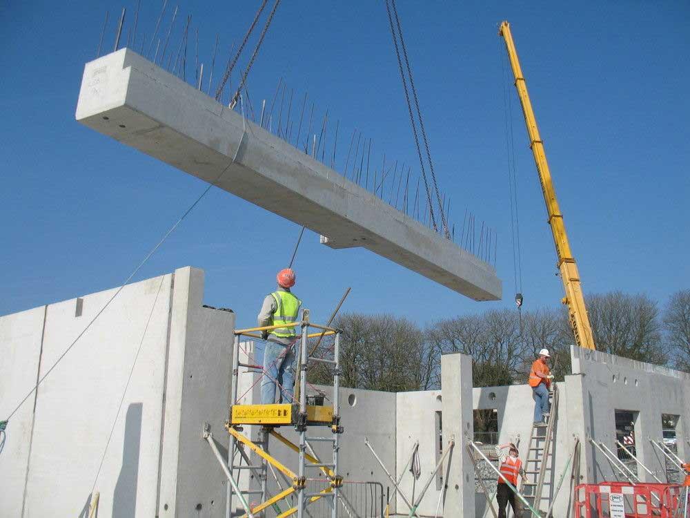 Precast Concrete Columns and Beams | Precast Columns and Beams Suppliers